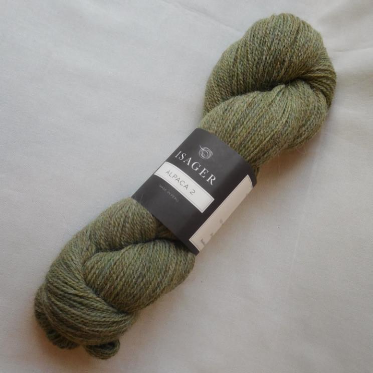 Alpaca 2 Thyme