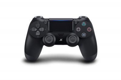 Playstation 4, Dualshock 4 ohjain