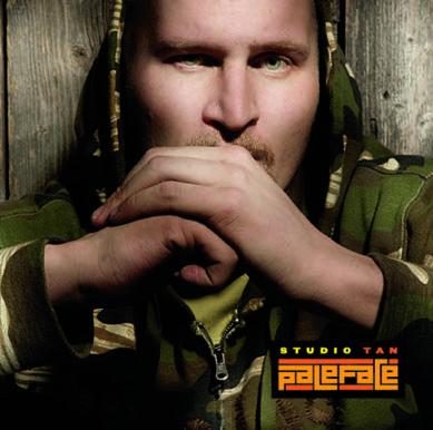 Paleface - Studio Tan