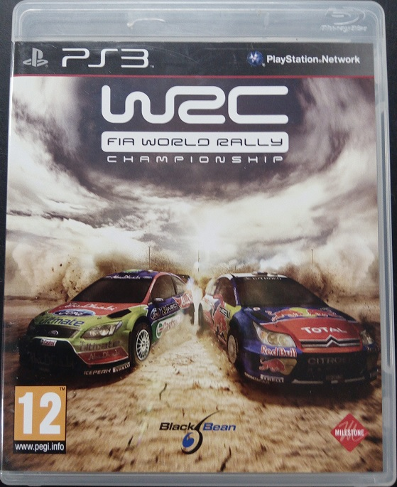 WRC - Fia World Rally