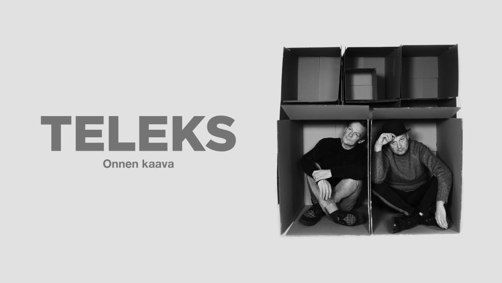 Teleks @ Play Lounge & Bar 19.10.2019