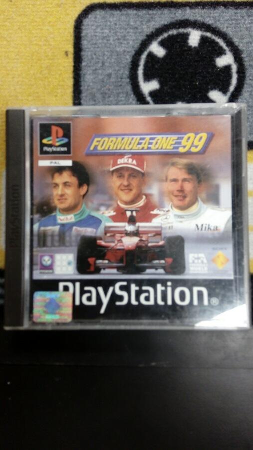 Formula 1 99