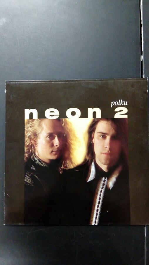 Neon 2 - Polku