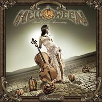 Helloween - Unarmed : 2LP Värivinyyli