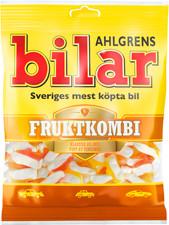 AHLGRENS BILAR HEDELMÄ 125G
