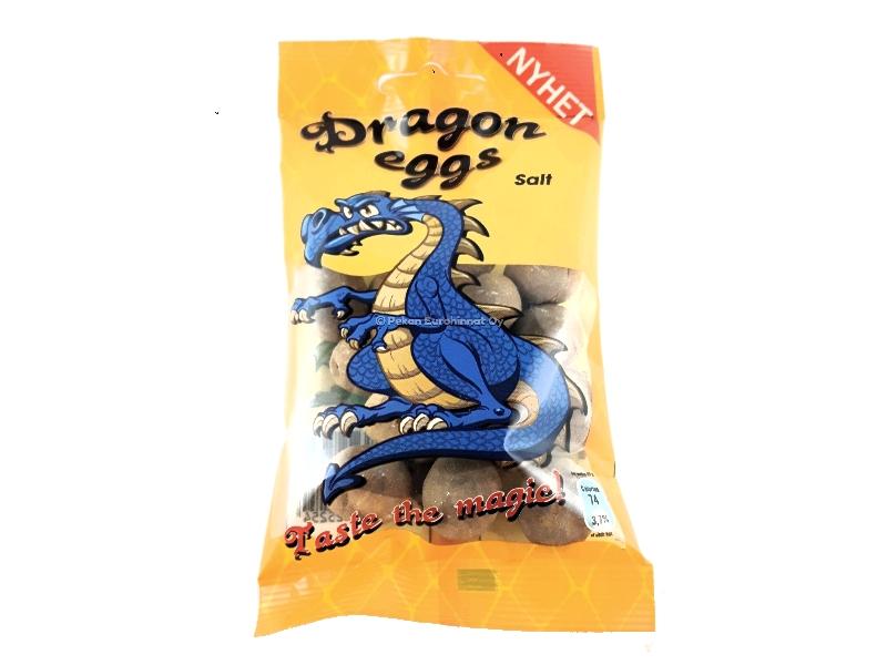DRAGON EGGS SALT 40 G