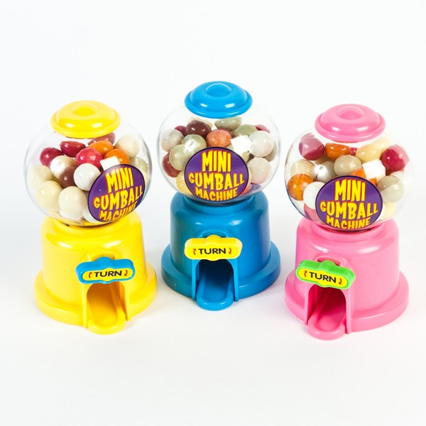 JELLY BEAN MACHINE 55G