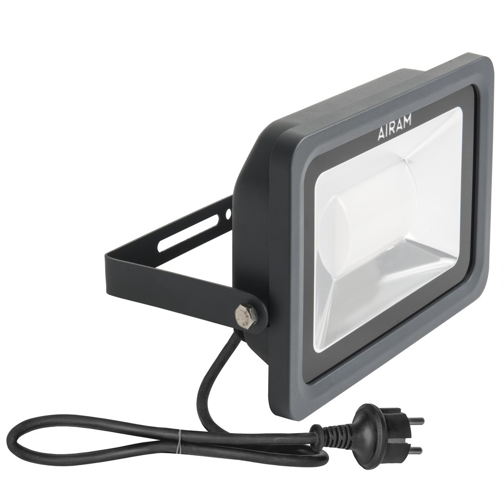 AIRAM LED FLOODY VALONHEITIN IP65 50W/840 3500LM