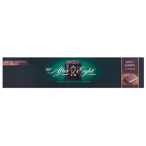 AFTER EIGHT MINT DARK 400G