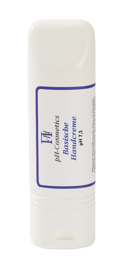 Käsivoide pH 7,5